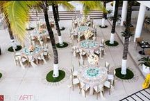 PlayaCar Palace Weddings / Playa Carmen Palace Destination Weddings