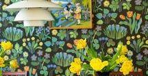 Wallpapers, Collors, Tiles