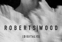 Roberts-Wood 2015 / Katherine Roberts-Wood Designer and Creative Drector- Roberts|Wood London