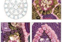 Uncinetto / Crochet