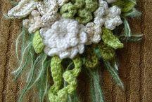 Crochet idea / Idee