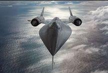 samoloty / Zbiór latających statków