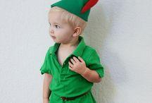 Baby Halloween Costumes / Ideas for kids Halloween Costumes