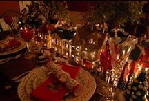 Dickensian Christmas / Ideas for a traditional Victorian celebration
