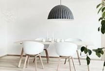 DINING / dining tables and spaces