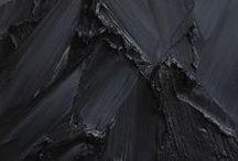 BLACK / black in all it's brillance