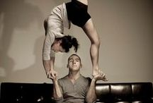 Funny photo ideas / by Jeanette Sønderup