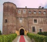 Castello dei Solaro / il luogo ideale per matrimoni, banchetti e naturalmente cene romantiche....da favola!!! sito ufficiale www.castellodeisolaro.it via vitale 4 - Villanova Solaro 0172 99365 http://www.castellodeisolaro.it/