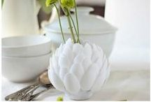 DIY Craft ideas / Creative ways to re-purpose household items, amongst other things!