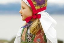 Past Travels - Norway