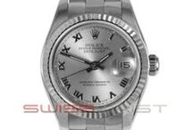Ladies Stainless Steel Datejusts