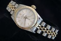 Ladies Oyster Perpetual Non Date
