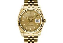 Gold Datejust 36 MM