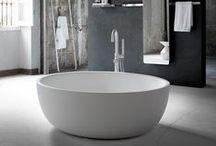 Bathtubs / Bathtubs collection by Inbani