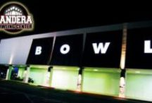 Greatest Bowling Alley Ever!