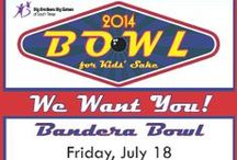 Events / Events at Bandera Bowling Center