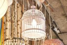 Lighting / Good lighting is essential to any room. We have tons of Chandeliers, pendant lights, floor lamps, table lamps, and everything in between at the ReStore. Unleash your creative side with some of these great ideas! / by Greater Cleveland Habitat for Humanity ReStore
