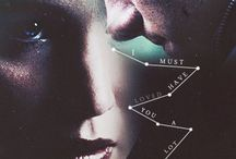 The hunger games <-> cf mj / Real? Or not real?  / by leah Callahan✞
