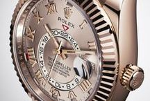 Baselworld 2014 / Here we highlight all of the Rolex showcases at Baselworld 2014.