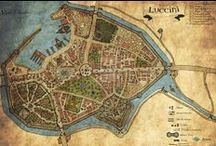 Medieval Cartography