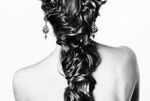 Ancients-1400's Hair and Make-Up