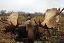 Hunting the World / Got Hunts? We do. www.gothunts.com / by Outdoors International