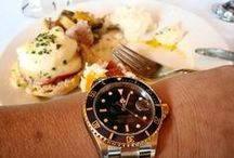 Rolex Daily / A Daily Collection of The Rolex Lifestyle