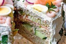 Food - Hightea