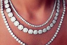 Biżuteria / jewellery / Do noszenia i nie tylko
