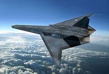 Air Military Power / Nation wide air strike military power