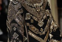 BALMAIN dreams / One day I'm going to have a whole closet filled with Balmain