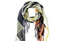 scarves / scarves