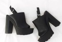 The Higher The Better. / shoes, high heel shoes, fashion shoes ,ultimate styles