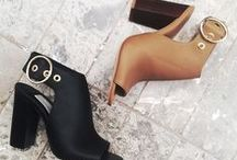 Keeping it casual. / Your everyday heel. shoes, high heel shoes, fashion shoes ,ultimate styles
