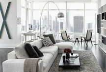 modern homes we adore
