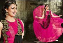 Designer Bollywood Lehenga Choli