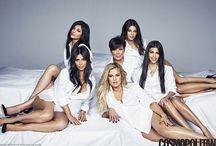 Kardashian's and Jenner's style