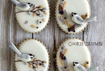"COOKIE ~ ""Boutique"" / I love all the fancy cookies pin, they are just amazing. So this board is called: Cookie ~ Boutique ((last name help from my friend "" Mo"")), they are just too lovely to eat. No Limits or Rules. ❤️❤️A Big Thank you to all who contribute to our board❤️❤️"