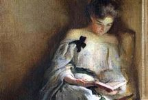 Art of Reading and Writing