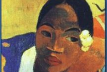 Art II / Henri Matisse, Amedeo Modigliani, Paul Gauguin, Pierre  Auguste Renoir, Paul Cezanne, Pablo Picasso, Gustav Klimt, Marc Chagall  e Giorgio de Chirico