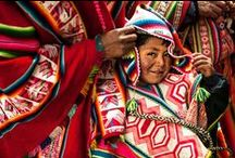 Andean Spirit / Ceremony and sacred traditions of the Andes.