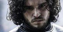 Kit Harington / Jon Snow