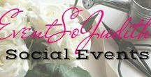 Social Events / Get creative at your next event