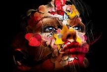 Painting & Graphic Design