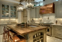 Kitchen Concepts / Ideas from other Pinner's.