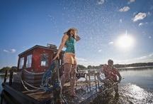 Brandenburg: Wasser entdecken
