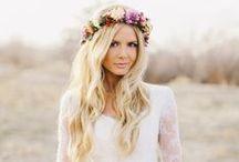 Bridal Hair Style Ideas