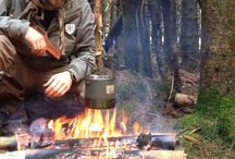 Bushcraft / Bushcraft, survival