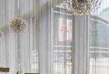 Window Treatments / Creative window treatments