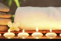 Spa Design / Inspirational spas and home spa ideas